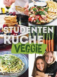 Ann-Cathrine  Johnsson, Lena  Djuphammar - Studentenküche veggie - Mehr als 60 einfache vegetarische Rezepte, Infos zu leckerem Fleischersatz und das wichtigste Küchen-Know-How