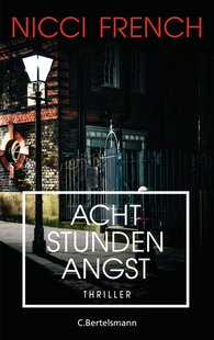 Nicci  French - Acht Stunden Angst