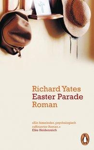 Richard  Yates - Easter Parade