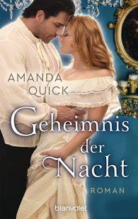 Amanda  Quick - Geheimnis der Nacht