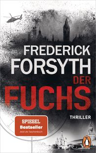 Frederick  Forsyth - Der Fuchs