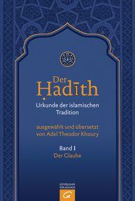 Adel Theodor  Khoury  (Hrsg.) - Der Glaube