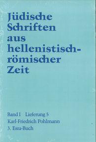 Karl Friedrich  Pohlmann - 3.  Esra-Buch