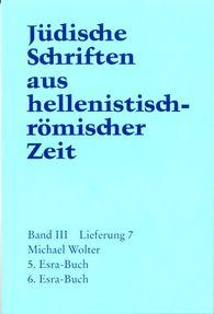 Michael  Wolter - 5. und 6. Esra-Buch