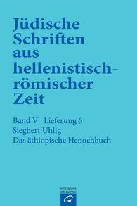 Siegbert  Uhlig - Das äthiopische  Henochbuch