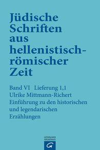 Ulrike  Mittmann - Historische und legendarische Erzählungen