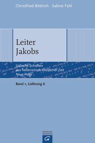 Christfried  Böttrich, Sabine  Fahl - Leiter Jakobs