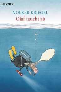 Volker  Kriegel - Olaf taucht ab