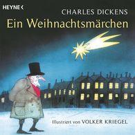 Charles  Dickens - Ein Weihnachtsmärchen