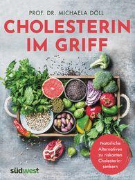 Michaela  Döll - Cholesterin im Griff