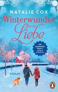 Natalie  Cox - Winterwunder für die Liebe