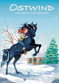 Lea  Schmidbauer - Ostwind - Weihnachten auf Kaltenbach