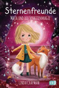 Linda  Chapman - Sternenfreunde - Maja und die Schattenmagie
