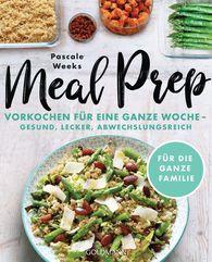 Pascale  Weeks - Meal Prep