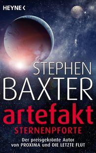 Stephen  Baxter - Artefakt – Sternenpforte