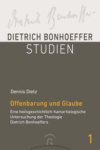 Dennis  Dietz - Offenbarung des Glaubens