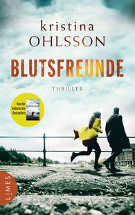 Kristina  Ohlsson - Blutsfreunde