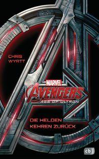 Chris  Wyatt - Marvel Avengers Age of Ultron