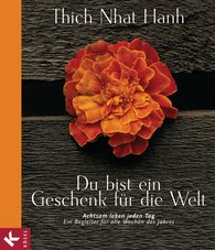 Thich Nhat Hanh -