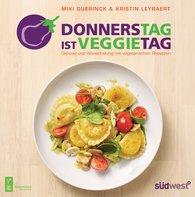 Miki  Duerinck, Kristin  Leybaert - Donnerstag ist Veggietag