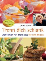 Ursula  Summ - Trenn Dich schlank