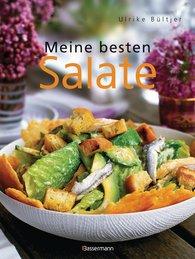 Ulrike  Bültjer - Meine besten Salate