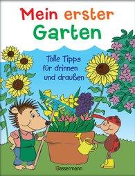 Norbert  Pautner - Mein erster Garten