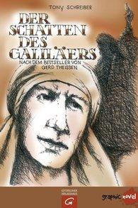 Tony  Schreiber - Der Schatten des Galiläers