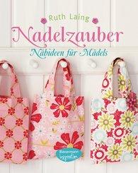 Ruth  Laing - Nadelzauber
