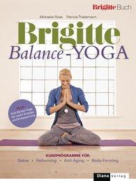 Michaela  Rose, Patricia  Thielemann - Balance-Yoga