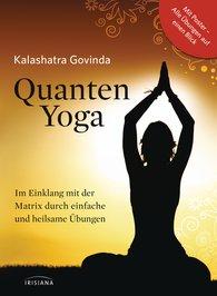 Kalashatra  Govinda - Quanten-Yoga
