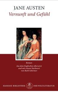 Jane  Austen - Vernunft und Gefühl