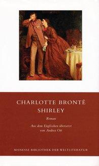 Charlotte  Brontë - Shirley