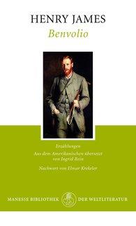 Henry  James - Benvolio