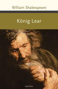 William  Shakespeare - König Lear