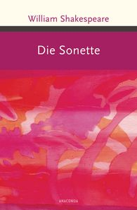 William  Shakespeare - Die Sonette