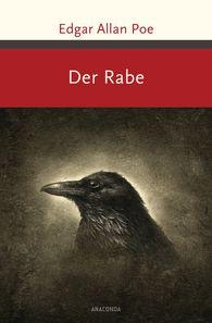 Edgar Allan  Poe - Der Rabe und andere Gedichte