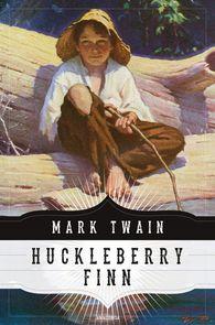 Mark  Twain - Die Abenteuer des Huckleberry Finn (Anaconda Jugendbuchklassiker)