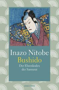 Inazo  Nitobe - Bushido