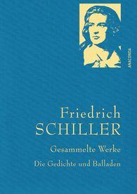Friedrich  Schiller - Friedrich Schiller - Gesammelte Werke