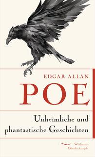 Edgar Allan  Poe - Unheimliche und phantastische Geschichten