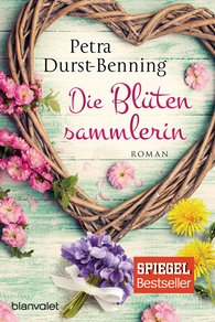 Petra  Durst-Benning - The Blossom Gatherer