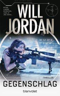 Will  Jordan - Gegenschlag
