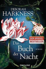 Deborah  Harkness - Das Buch der Nacht