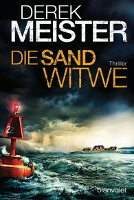 Derek  Meister - The Sand Widow