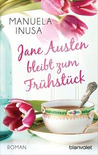 Manuela  Inusa - Jane Austen Stays for Breakfast