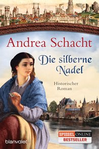 Andrea  Schacht - The Silver Needle