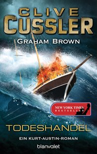 Clive  Cussler, Graham  Brown - Todeshandel