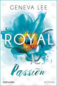 Geneva  Lee - Royal Passion