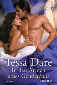 Tessa  Dare - In den Armen eines Gentlemans